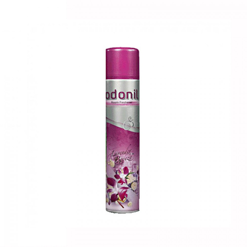 Spray Lavender Breeze 250gm