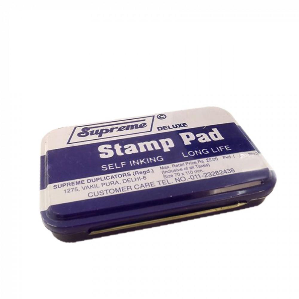 Stamp Pad Medium